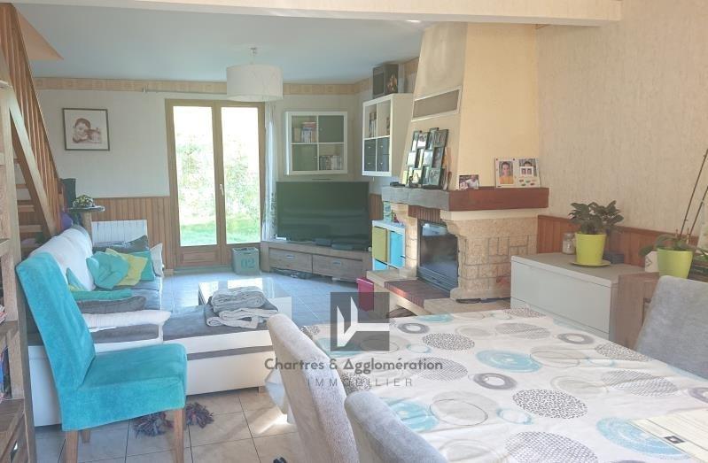 Vente maison / villa Houville la branche 229000€ - Photo 6
