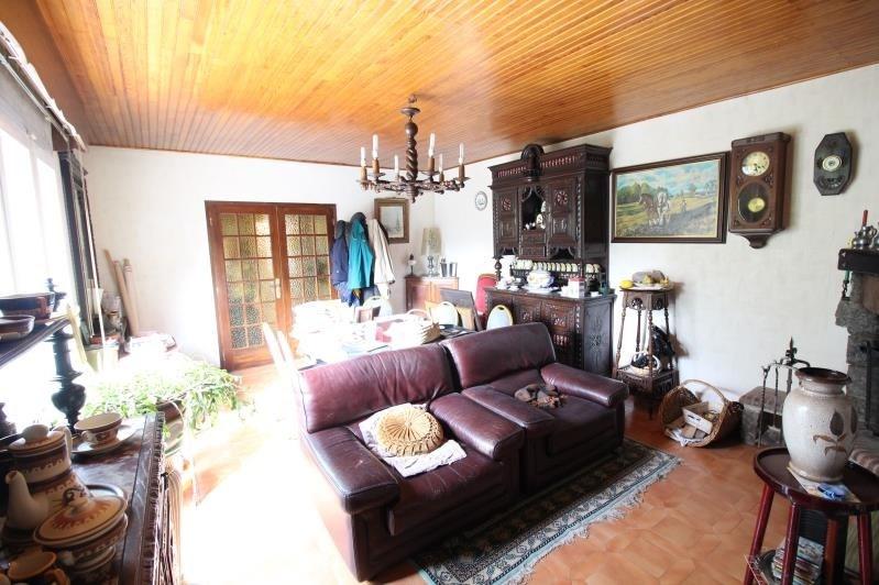 Sale house / villa Sartrouville 419000€ - Picture 3