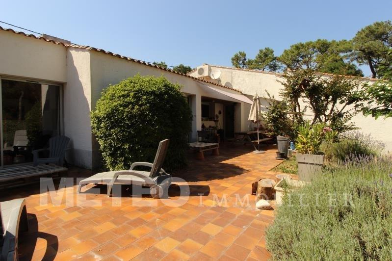 Vente maison / villa La tranche sur mer 495000€ - Photo 1