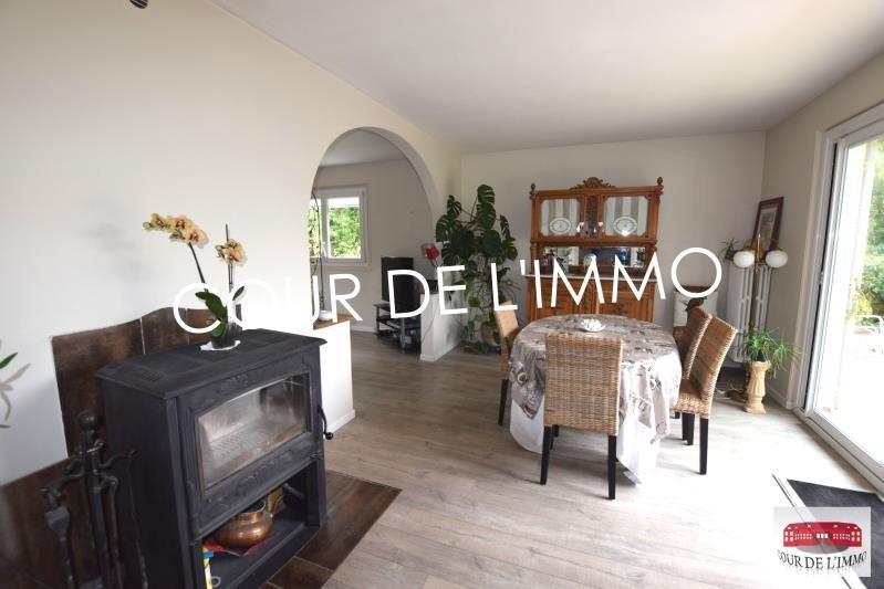 Sale house / villa Bonne 450000€ - Picture 6