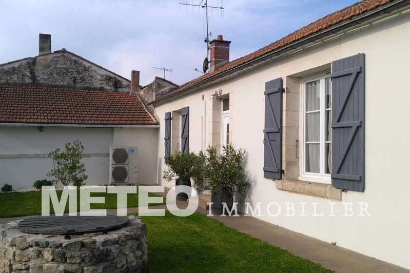 Sale house / villa Ste gemme la plaine 166 250€ - Picture 3
