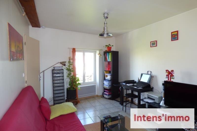 Investment property apartment Romans sur isere 58800€ - Picture 2