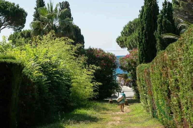Vente de prestige maison / villa Cavalaire sur mer 1144000€ - Photo 6