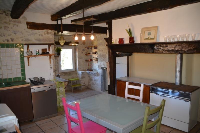 Vente maison / villa Rignac 240000€ - Photo 4