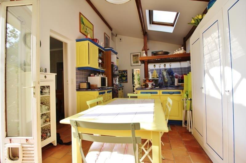 Sale house / villa Le pecq 710000€ - Picture 7