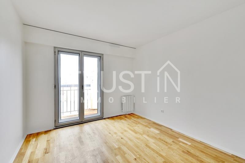 Vente appartement Paris 15ème 410000€ - Photo 7