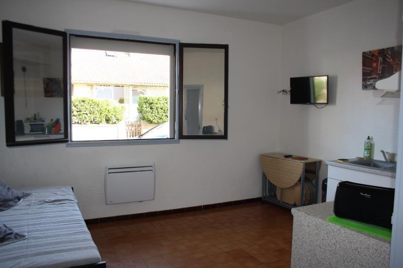 Sale apartment Mimizan 118000€ - Picture 4
