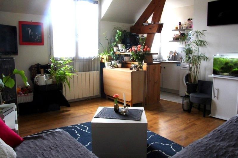 Sale apartment Melun 98000€ - Picture 2