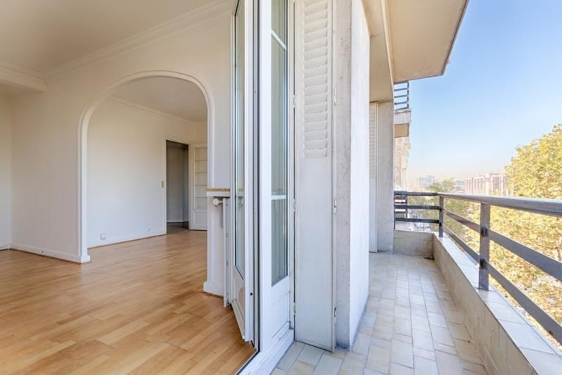 Vente appartement Paris 17ème 535 000€ - Photo 4