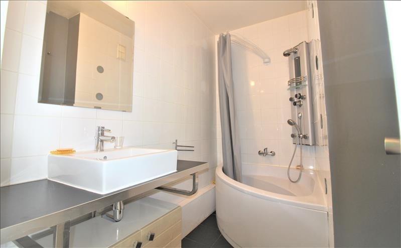 Rental apartment Boulogne billancourt 1150€ CC - Picture 8