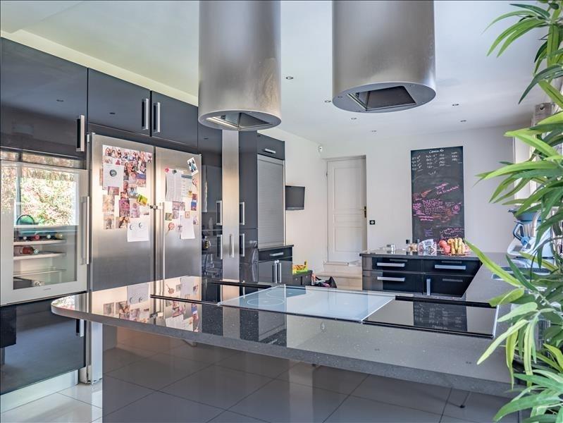 Deluxe sale house / villa St nom la breteche 1350000€ - Picture 6