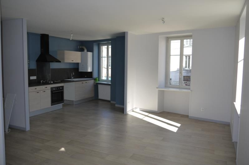 Sale apartment Vienne 149 000€ - Picture 1