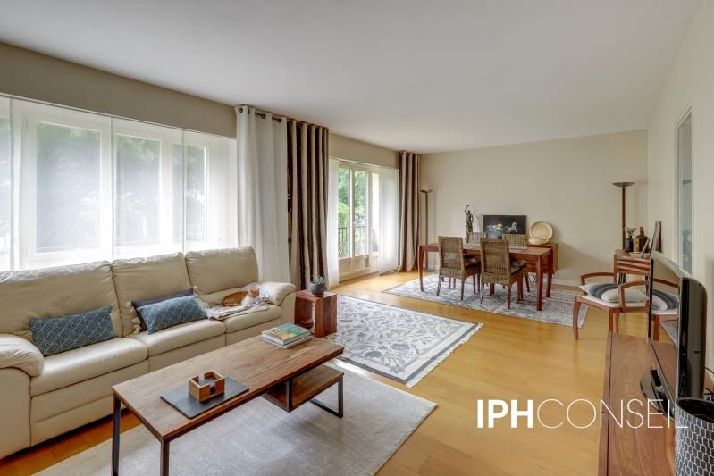 Vente de prestige appartement Neuilly sur seine 1 024 000€ - Photo 1