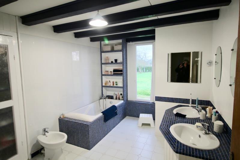 Sale house / villa Breteuil sur iton 275000€ - Picture 9