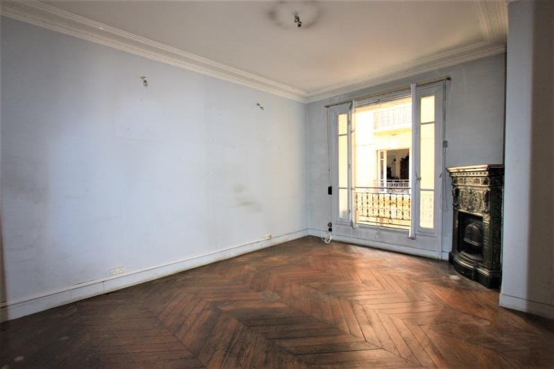 Deluxe sale apartment Paris 15ème 1 130 000€ - Picture 4