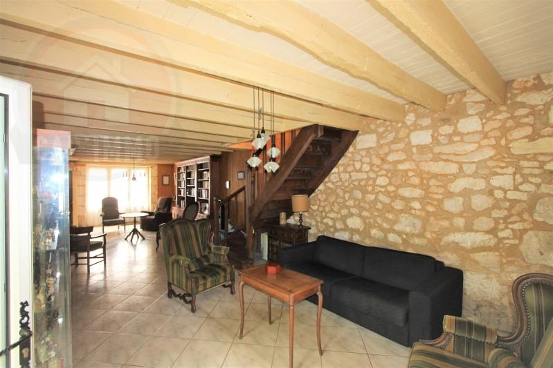 Sale house / villa Lamonzie montastruc 234 000€ - Picture 3