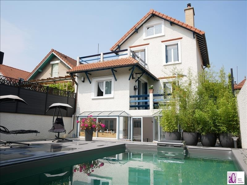 Vente maison / villa L hay les roses 730000€ - Photo 1
