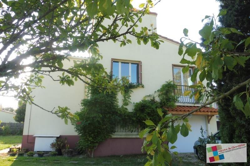 Sale house / villa Barzan 208650€ - Picture 2