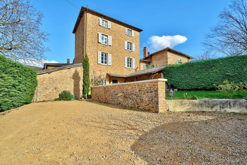 Sale house / villa St julien 360 000€ - Picture 1
