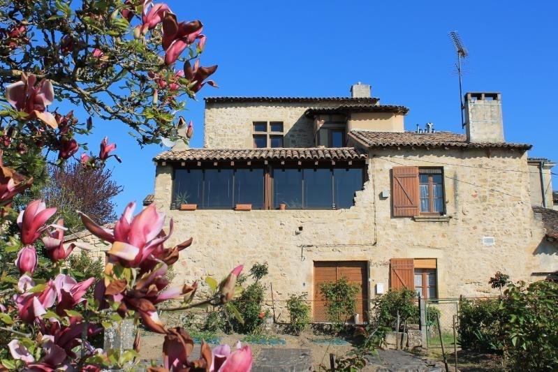 Продажa дом St macaire 373800€ - Фото 2