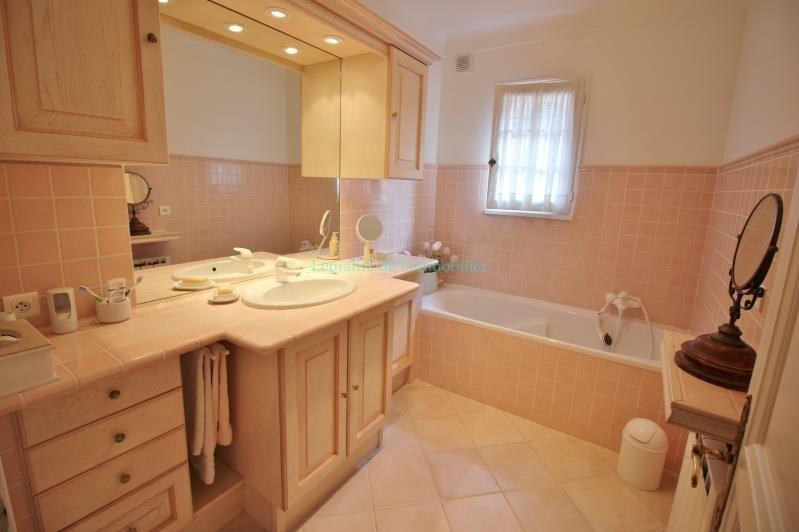 Vente de prestige maison / villa Peymeinade 635000€ - Photo 17