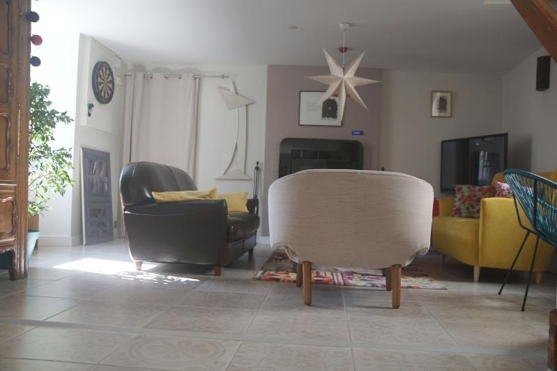 Sale house / villa Bourg blanc 225000€ - Picture 2