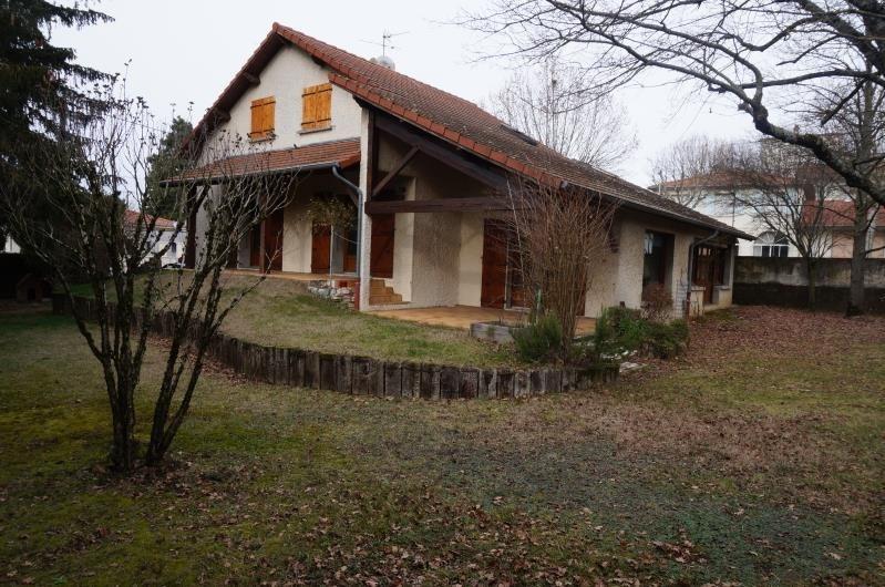 Venta  casa Vienne 447000€ - Fotografía 5