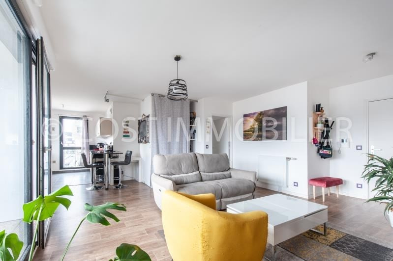 Vendita appartamento Gennevilliers 399000€ - Fotografia 1