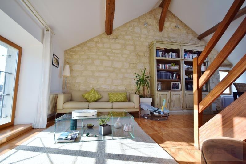 Sale apartment Nanterre 515000€ - Picture 3