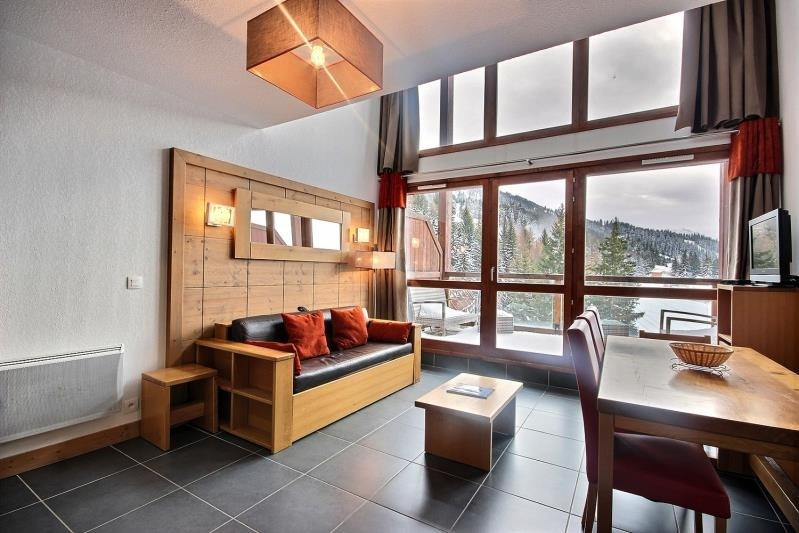 Vente de prestige appartement Les arcs 215 000€ - Photo 7