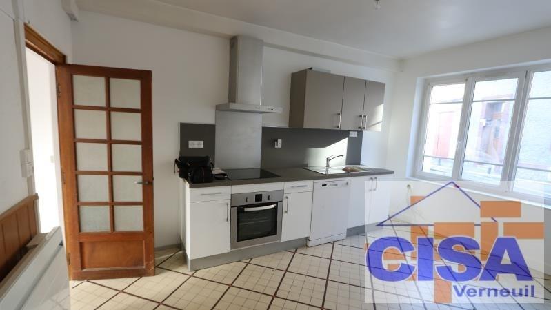 Rental apartment Verneuil en halatte 875€ CC - Picture 1