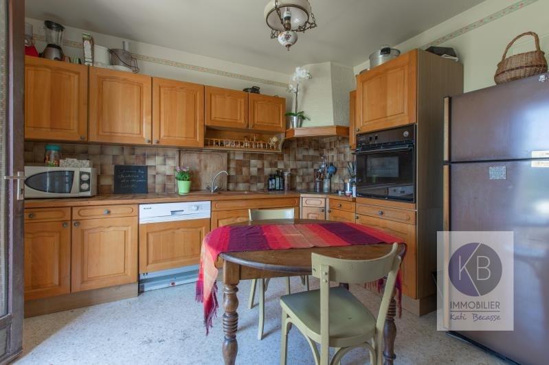 Vente maison / villa Puyloubier 355000€ - Photo 5