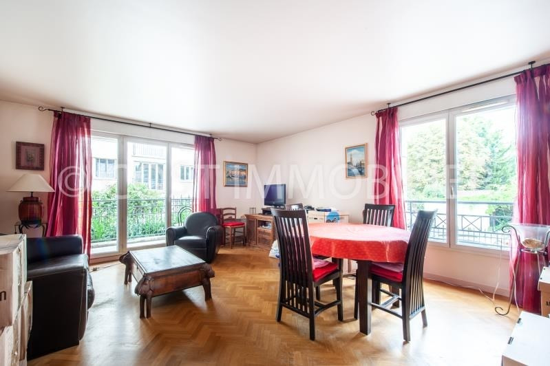 Vente appartement Bois colombes 685 000€ - Photo 1