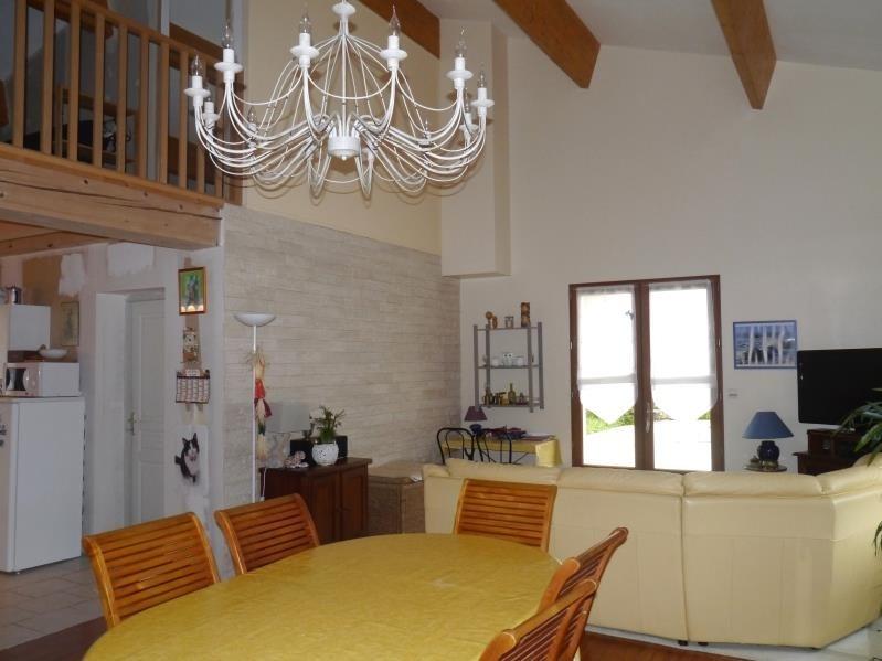Vente maison / villa Gemozac 231000€ - Photo 8