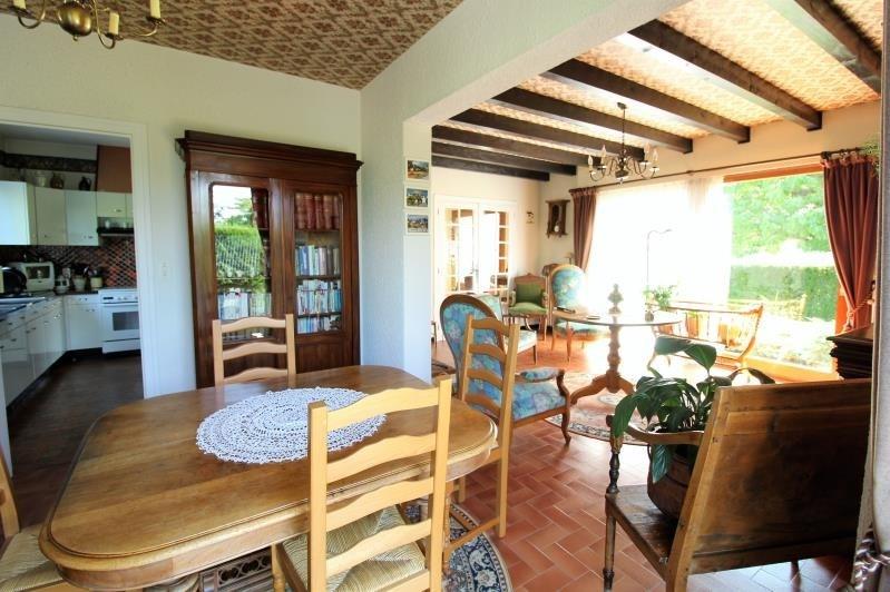 Vente maison / villa Coublevie 349000€ - Photo 4