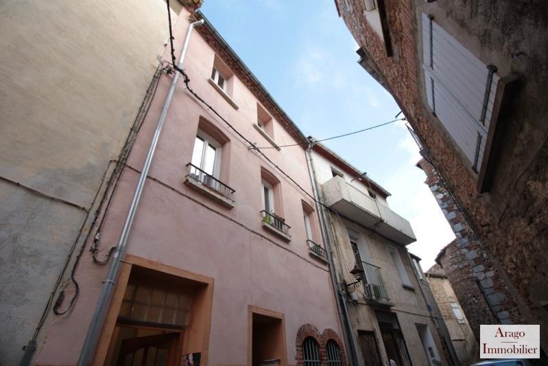 Rental apartment Rivesaltes 420€ CC - Picture 6