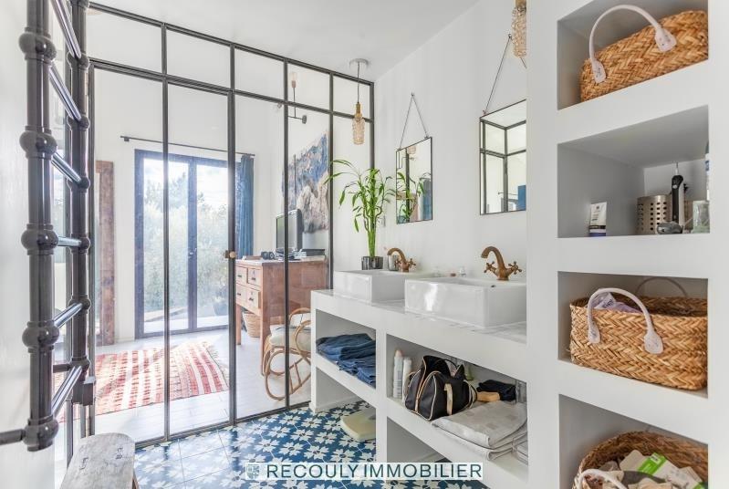 Vente de prestige maison / villa Marseille 12ème 945000€ - Photo 9