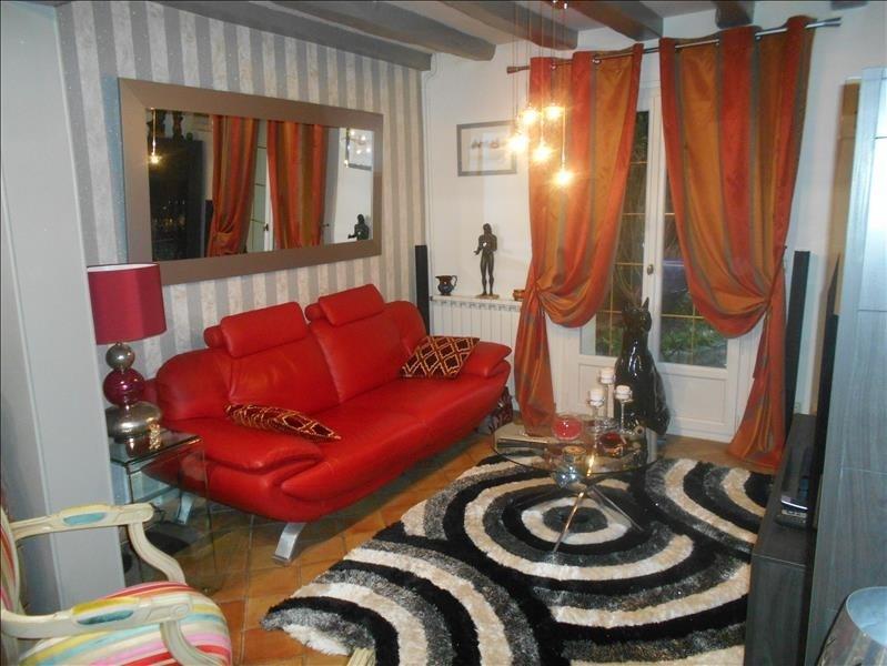 Vente maison / villa Taverny 424000€ - Photo 5