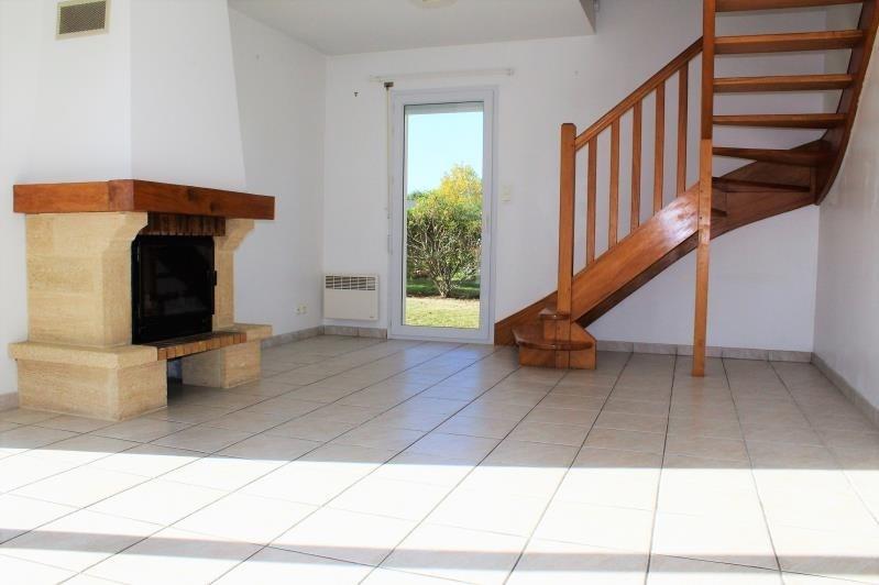 Sale house / villa Pont l abbe 203300€ - Picture 2