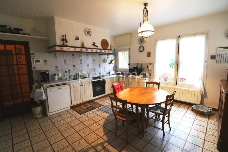 Sale house / villa Eyguieres 409000€ - Picture 3