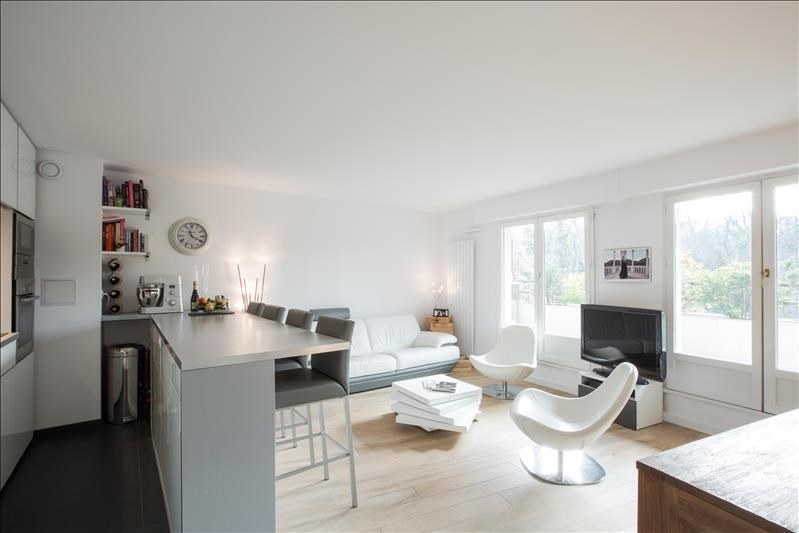 Vente appartement Le port marly 365000€ - Photo 1