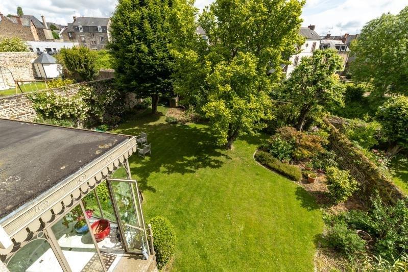 Sale house / villa Fougeres 462000€ - Picture 7