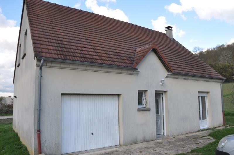 Sale house / villa Soissons 150000€ - Picture 2