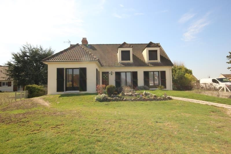 Vente maison / villa Marines 360 500€ - Photo 1