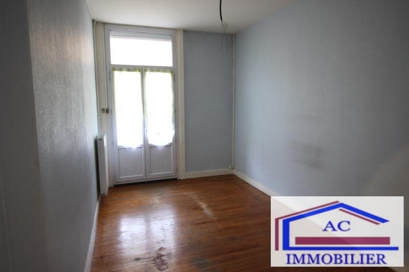 Vente appartement Firminy 58 000€ - Photo 3