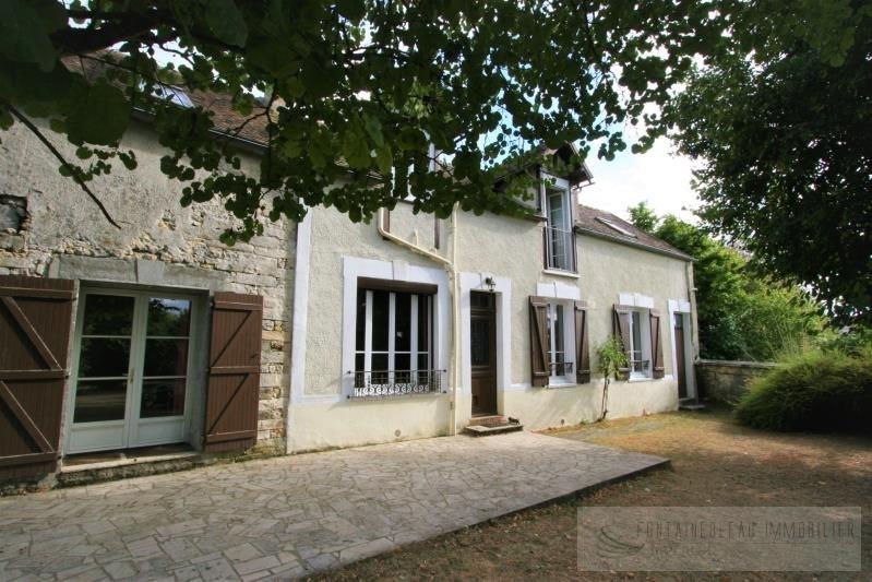 Vente maison / villa Ury 357000€ - Photo 2