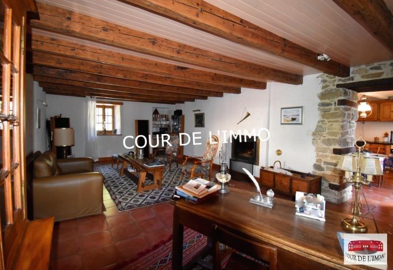 Vendita casa Bonne 535000€ - Fotografia 6
