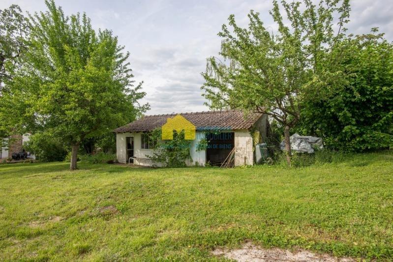 Sale house / villa Ste genevieve des bois 452400€ - Picture 3