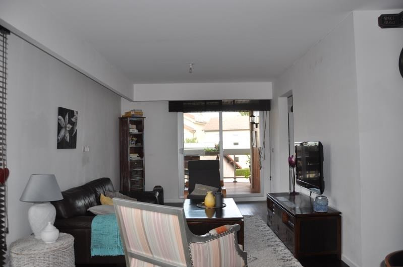 Vente appartement Oyonnax 178 000€ - Photo 4