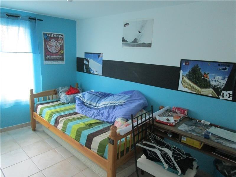 Vente maison / villa Fomperron 120750€ - Photo 7